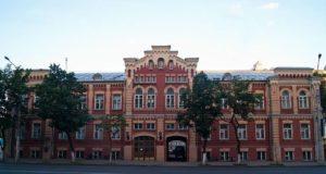 История Воронежа и Воронежского края